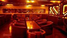 The Submarine Lounge restaurant