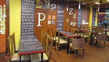The Chocolate Room restaurant