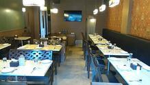 Tandoor Chilli restaurant