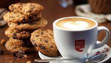 Cafe Coffee Day restaurant