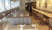 Pranaam Fine Dine restaurant