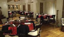 Imperial China - Hilton Mumbai International Airport restaurant