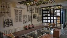 The Vintage Avenue restaurant