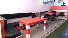 Addictions restaurant