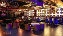 Raftaar - The High Speed Bar and Lounge restaurant