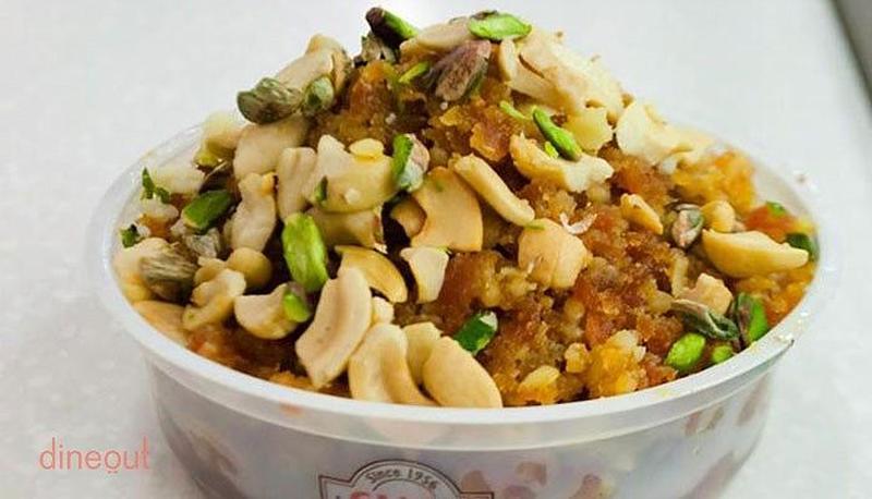 Giani's Rani Bagh