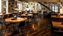 The Boston Butt restaurant