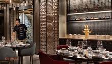 Shang Palace - Shangri-La's Eros Hotel restaurant