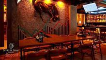 Drinks At Stake - Bar Exchange restaurant
