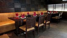 Side Wok restaurant