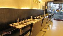 Paratha Mantra restaurant