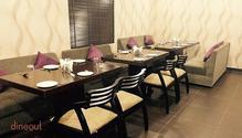 Dhruva Restaurant & Bar