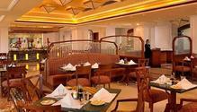 Hornbys Pavilion - ITC Grand Central restaurant