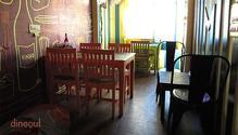 BACK BANCHERS restaurant
