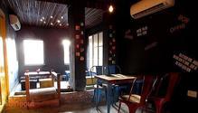 Box Office Cafe restaurant