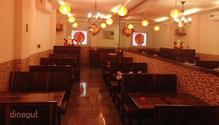 Lung Fung restaurant