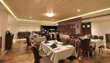 The Grand Zaayeka - Hotel Hyderabad Grand restaurant