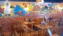 Indigrubs restaurant