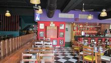 Pop Tate's restaurant