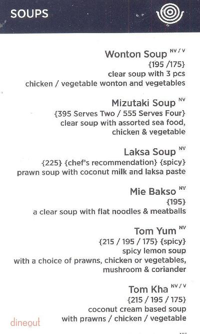 Side Wok Menu 4