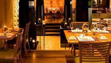 Masala Kraft - The Taj Mahal Palace restaurant