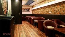 Cafe Void restaurant