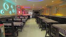 Divya's Rimpy restaurant