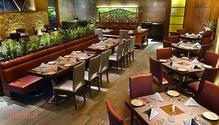Zayna - Uber Dining restaurant