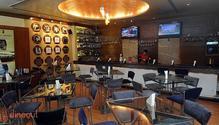 Tavern - Fariyas Hotel restaurant