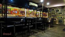 Chowringhee restaurant