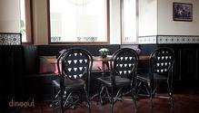Le 15 Cafe restaurant