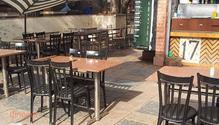 Bijoli Grill restaurant