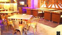 The Firki Bar restaurant