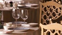 House of Ming - The Taj Mahal restaurant