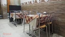 Daawat E Mezbaan restaurant