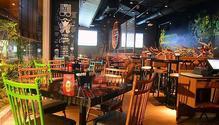 Barworks Eatery & Bar restaurant