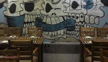 Behind The Bar restaurant