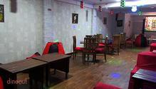 Katwalk Lounge restaurant