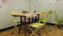 The Mad Teapot/The Wishing Chair restaurant