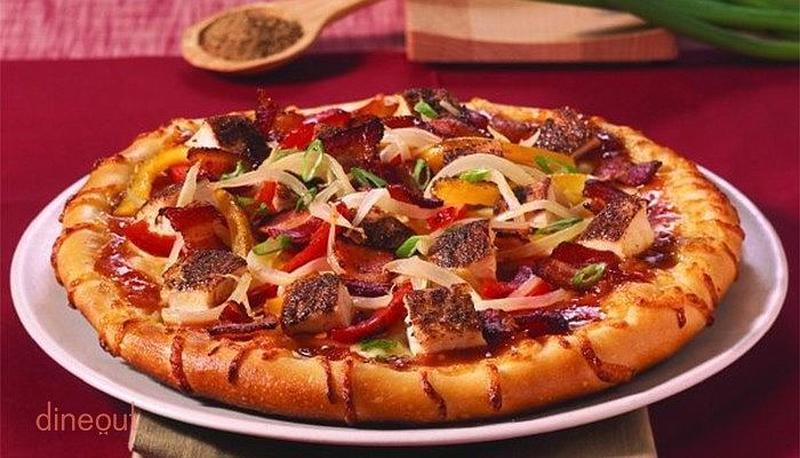 California Pizza Kitchen Thane
