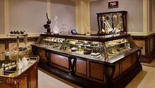 French Crust - The Suryaa Hotel New Delhi restaurant