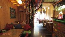 2 Bandits Lounge & Bar restaurant