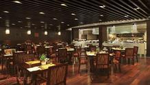 The Square - Novotel Hotel restaurant