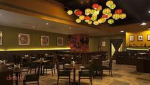 XO Cafe - Mango Hotel restaurant