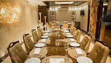 Tatva restaurant