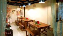 Rock E Adda restaurant