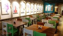 K.O.G - Kitchens of Godavari restaurant