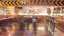 38 Barracks restaurant