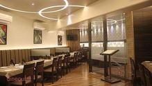 Indian Spice restaurant