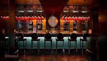 The Connaught Bar - Radisson Blu Marina restaurant
